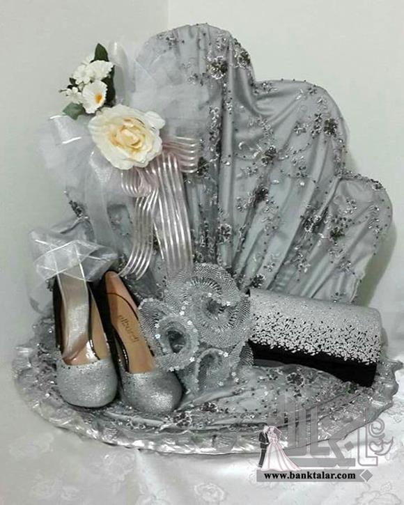 ایده های تزیین خریدهای عروسی