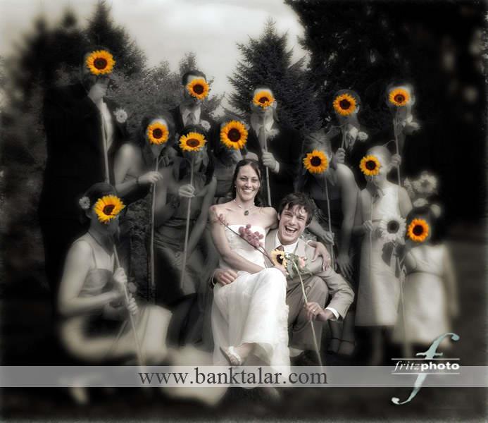 نکات ضروری برای داشتن بهترین ساقدوش ها در روز عروسی**banktalar.com