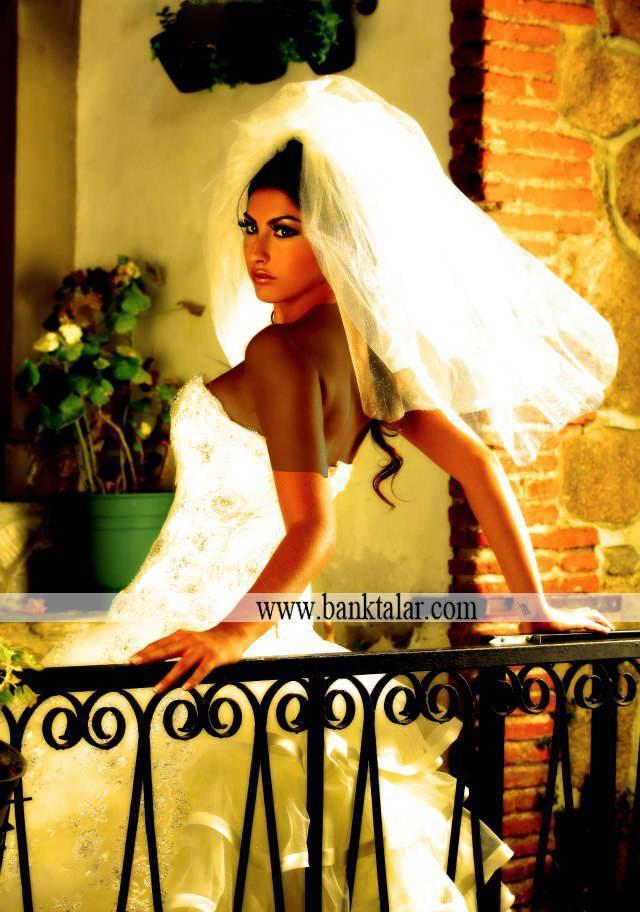 جدیدترین  ژست های عکس عروسی و اسپرت**banktalar.com