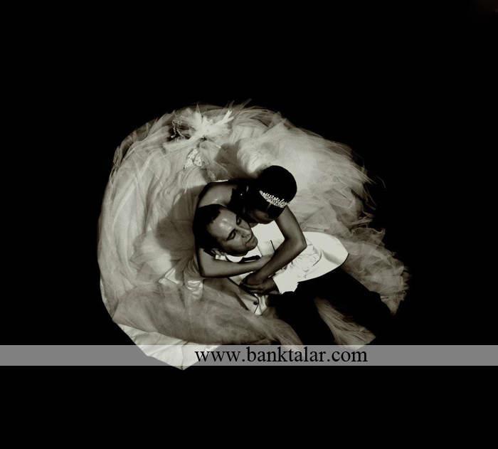 مدل های تک از فیگور و ژست عکس های عروس و داماد در روز عروسی**banktalar.com