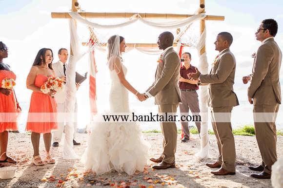 آنچه باید قبل از عروس شدن بدانید.**banktalar.com
