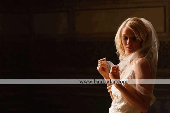 ایده های جالب برای عکس عروس و داماد**banktalar.com