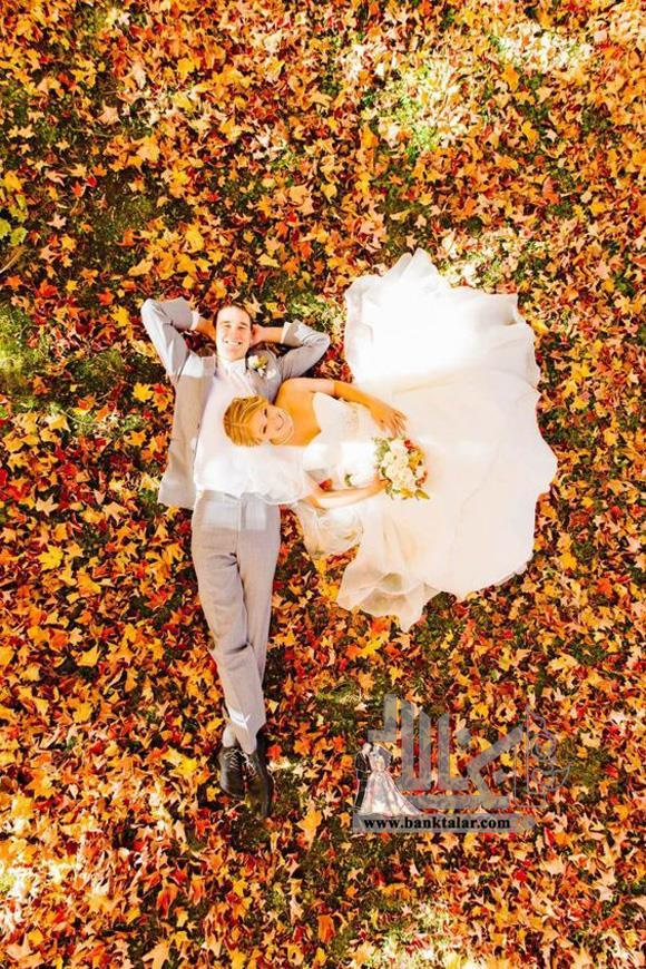 ایده های عکاسی فرمالیته در پاییز