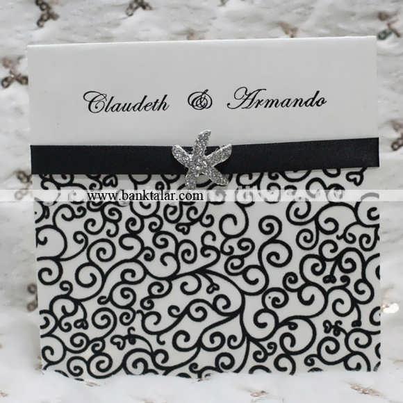 مدل های جدید کارت دعوت عروسی و نامزدی**banktalar.com