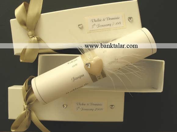 جدیدترین کارت دعوت های عقد و عروسی**banktalar.com