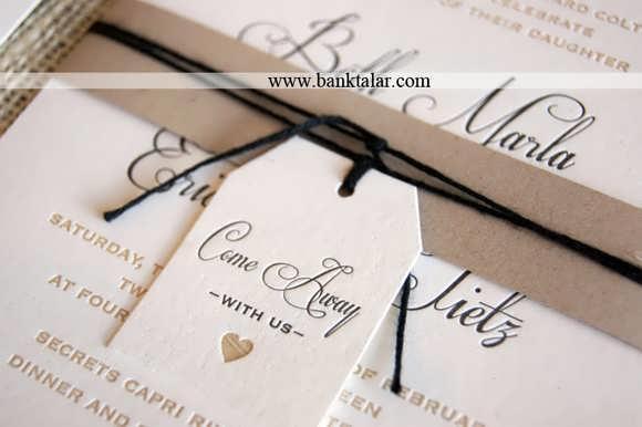 مدل های کارت دعوت عروسی فوق العاده**banktalar.com