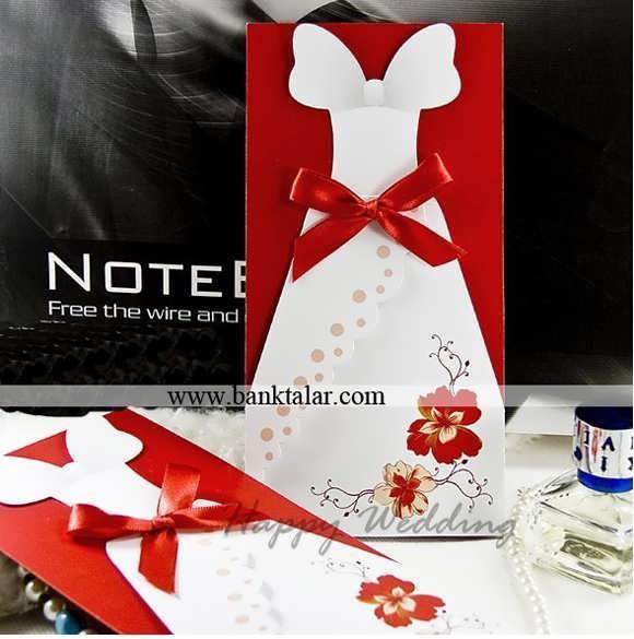 طرح های جدید و زیبا کارت دعوت عروسی**banktalar.com