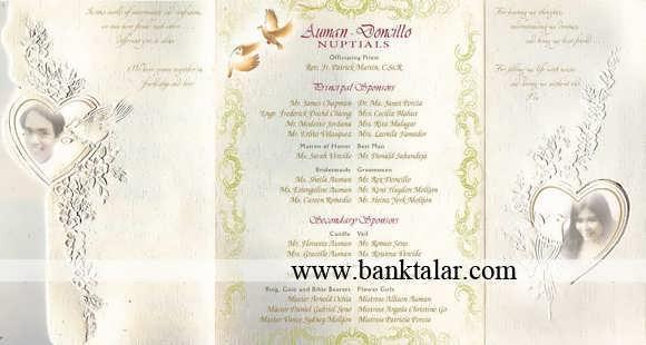 جدیدترین مدل های کارت عروسی**banktalar.com