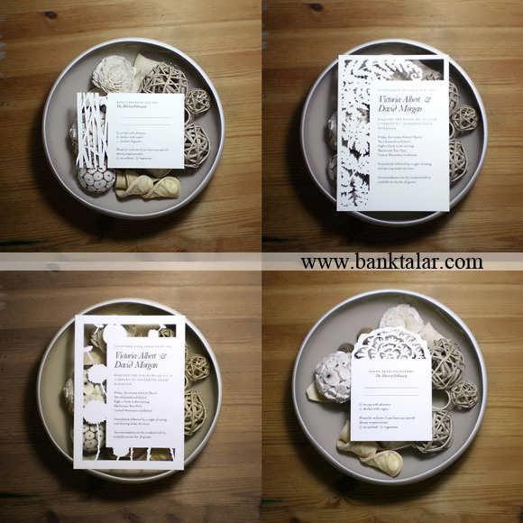 کارت دعوت عروسی با طرح های جدید و خاص**banktalar.com