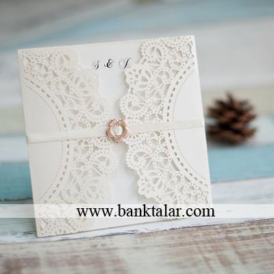 مدل کارت دعوت عروسی 2015 جدید و خاص
