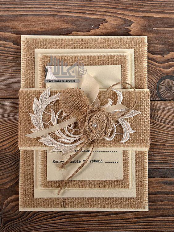 کارت عروسی خاص و زیبا
