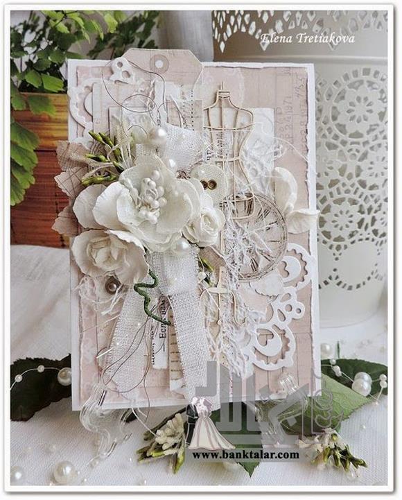 مدل کارت عروسی خاص و جدید 97