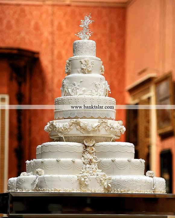 50 راه برای کم کردن هزینه های عروسی