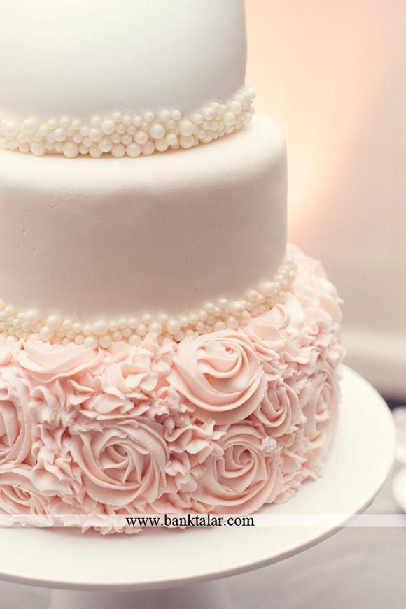 مدل کیک عقد و عروسی**banktalar.com