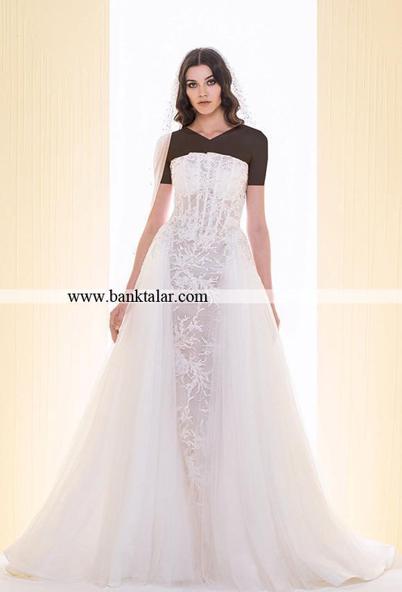 مدل لباس عروس 2016 فوق العاده شیک و خاص