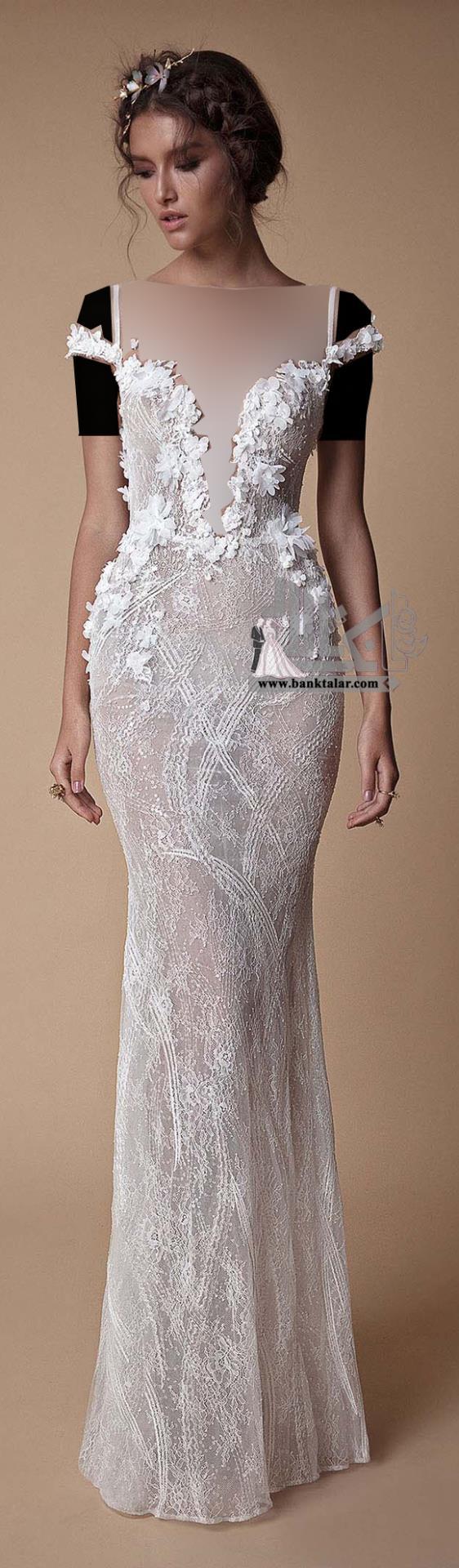 لباس عروس ۲۰۱۸ کالکشن زمستان و بهار