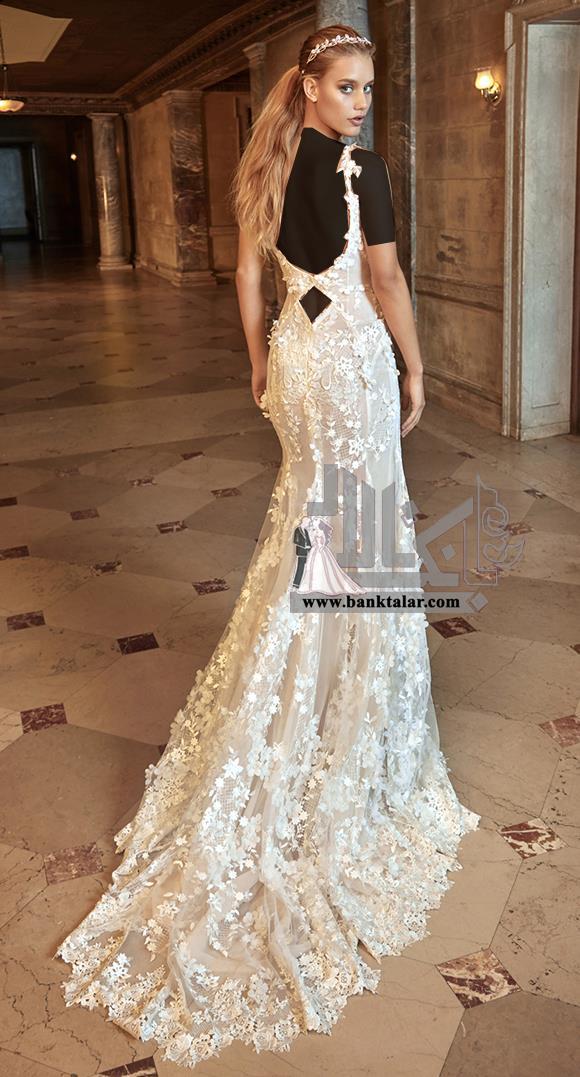 لباس عروس 2018