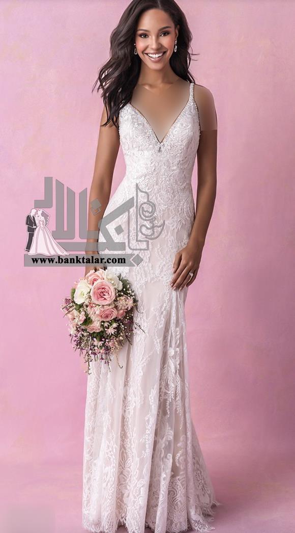 مدل لباس عروس ۲۰۱۸