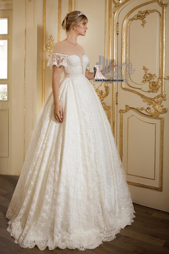 مدل لباس نامزدی اروپایی 2019