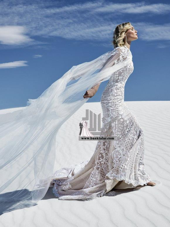 مدل های لباس نامزدی 2019