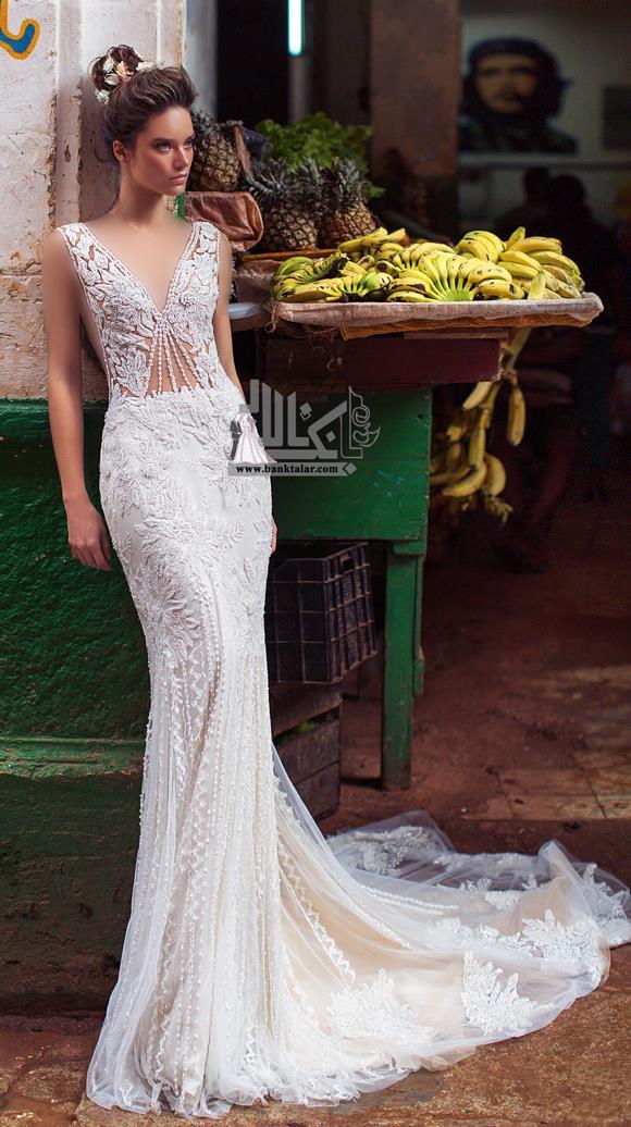 مدل لباس عروس ۲۰۱۹ فوق العاده زیبا