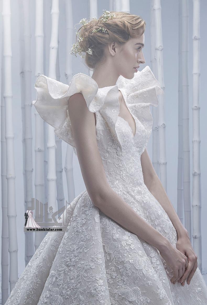 مدلهای لباس عروس خاص و جدید 2020