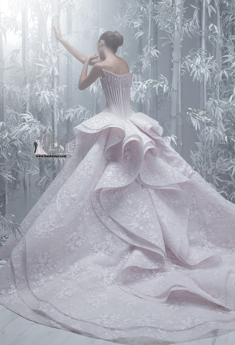 مدلهای لباس عروس کلاسیک جدید ۲۰۲۰