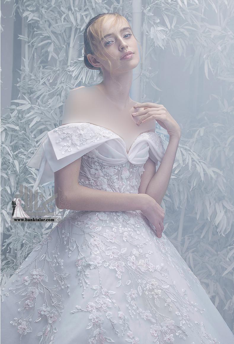 مدلهای جدید لباس عروس 2020