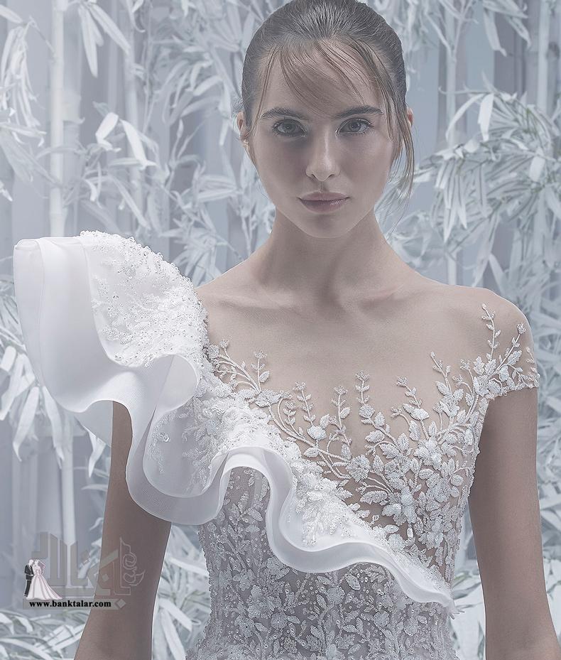 مدل لباس عروس کلاسیک و جدید ۲۰۲۰