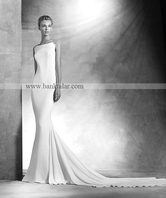 لباس عروس اروپایی 2016