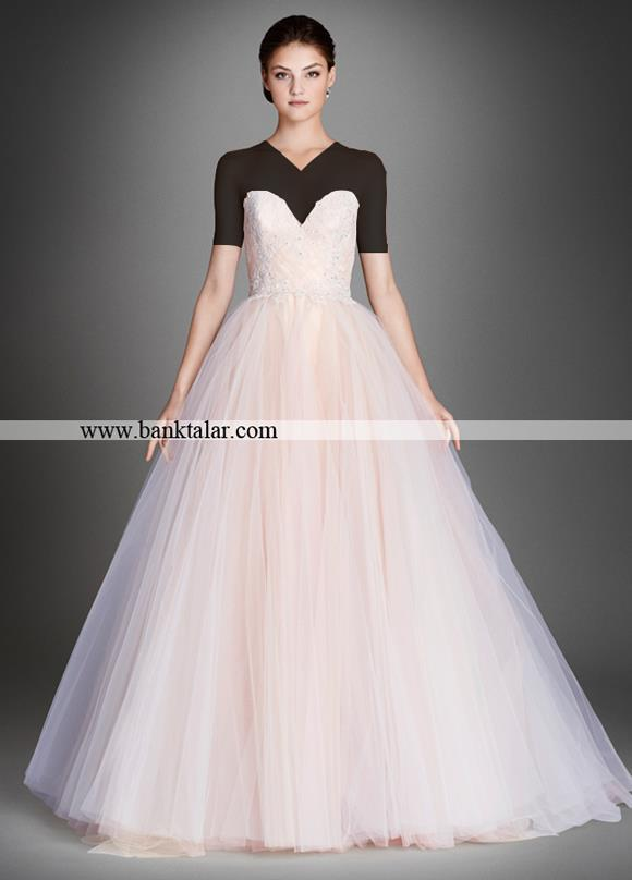 مدل های لباس عروس 2015**banktalar.com