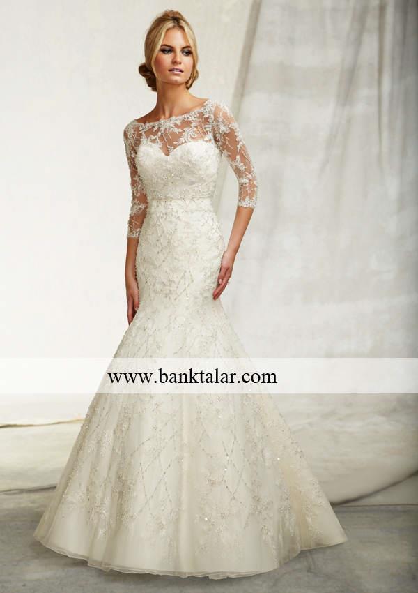 لباس عروس