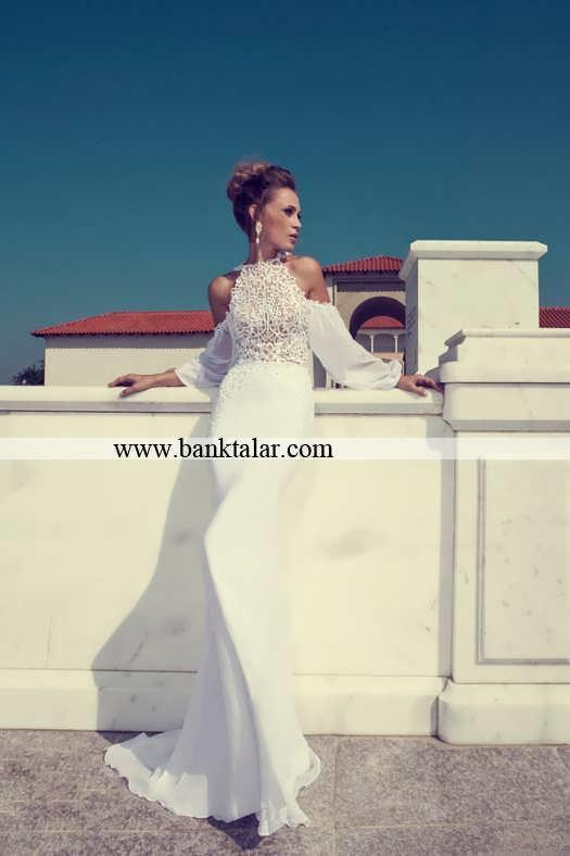مدل های لباس عروس 2014 از طراحان معروف دنیا**banktalar.com