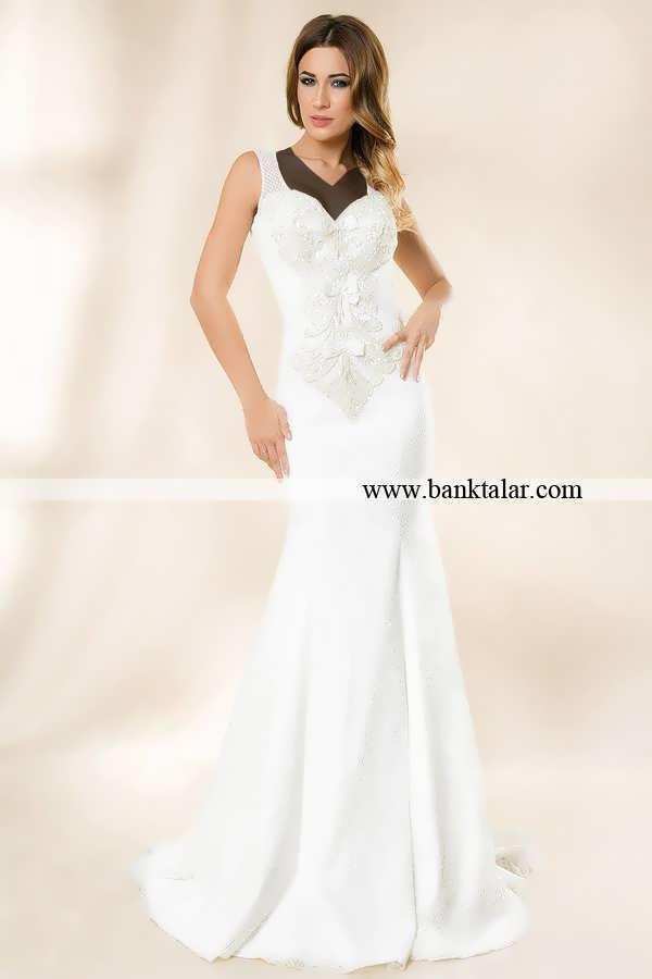 مدل لباس های ساده و زیبا اروپایی مخصوص جشن نامزدی**banktalar.com