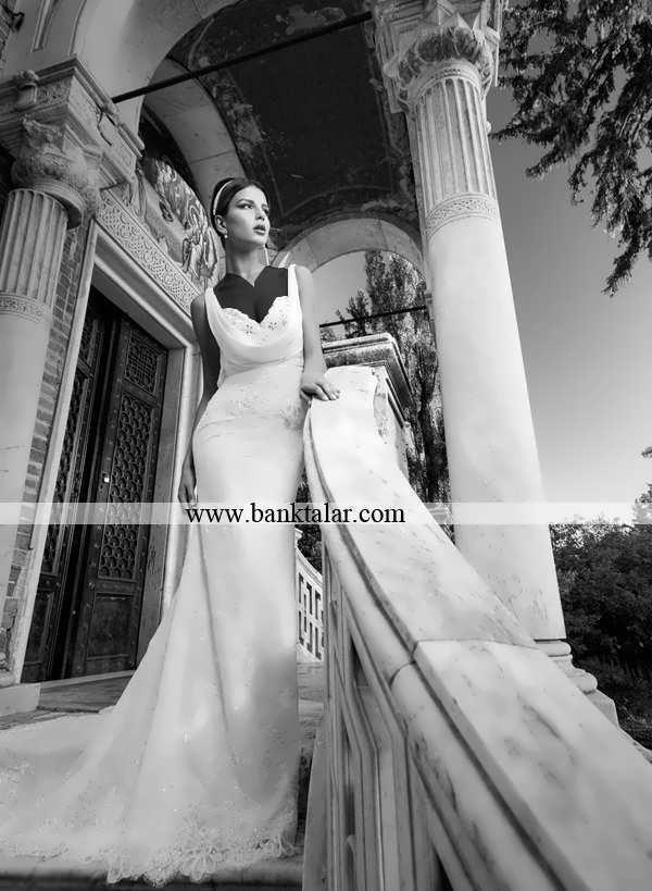 لباس عروس 2014 شیک و زیبا**banktalar.com