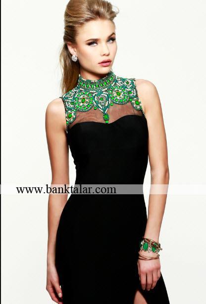 لباس مجلسی 2014 جدید**banktalar.com