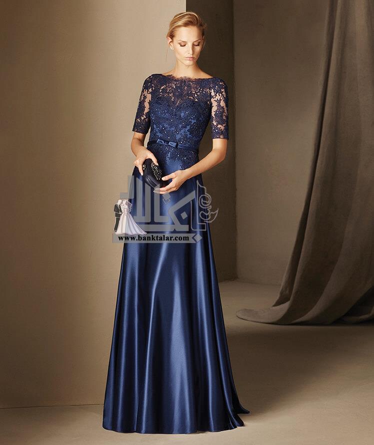 مدل لباس مجلسی برند پرونویاس  2017