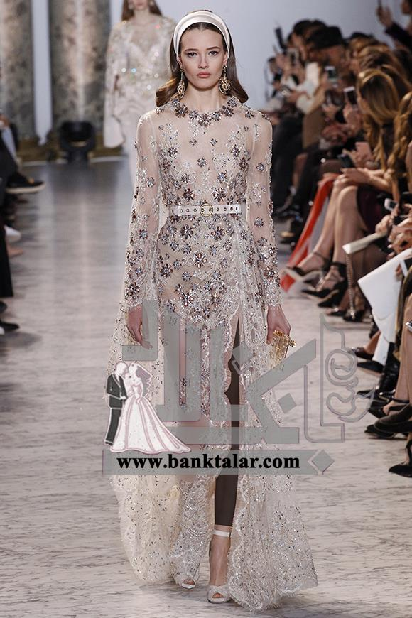 مدل لباس مجلسی و شب 2017