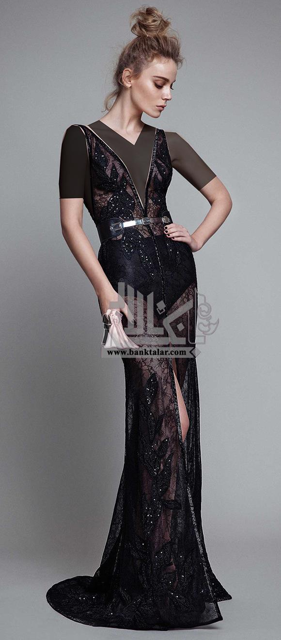 مدل لباس مجلسی دخترانه جدید