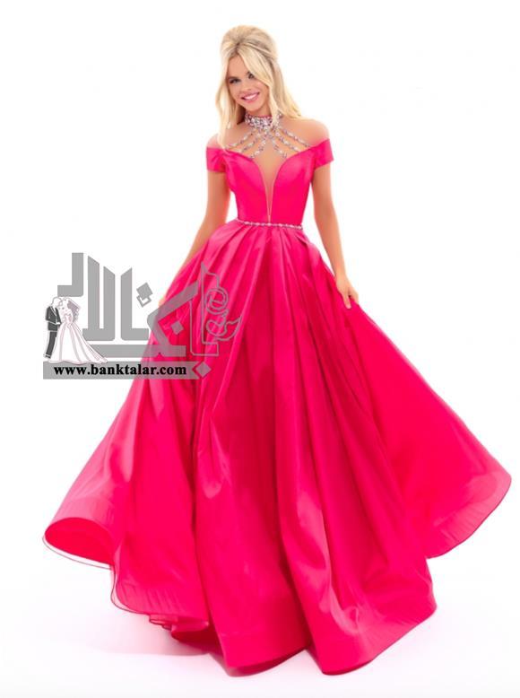 لباس مجلسی دخترانه فوق العاده زیبا ۲۰۱۸
