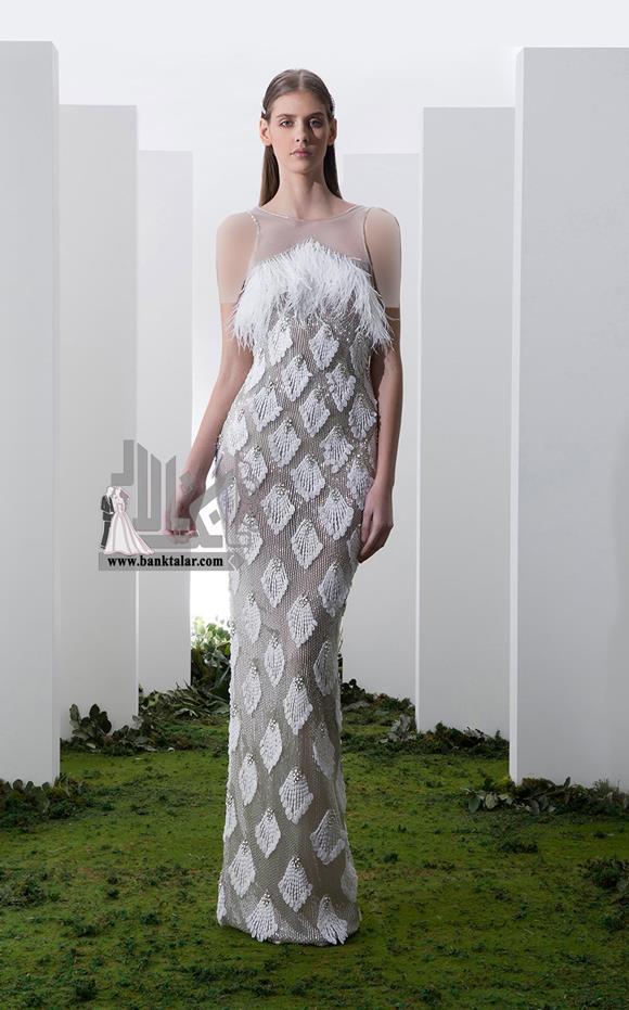 مدل های لباس شب خاص و جدید ۲۰۱۹