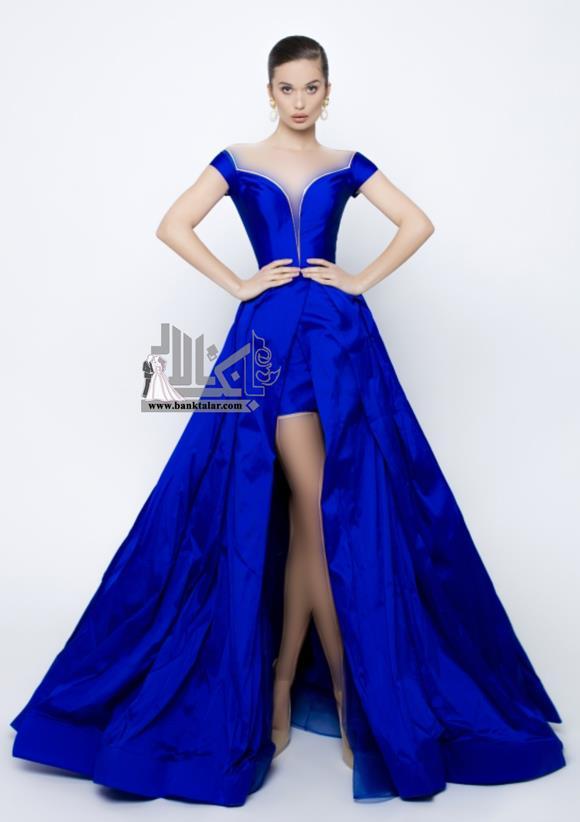 مدل لباس عقد و حنابندان جدید 2019