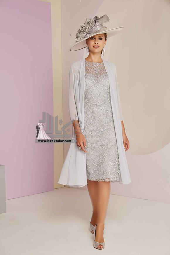 مدل لباس مجلسی مناسب بله برون جدید 2019