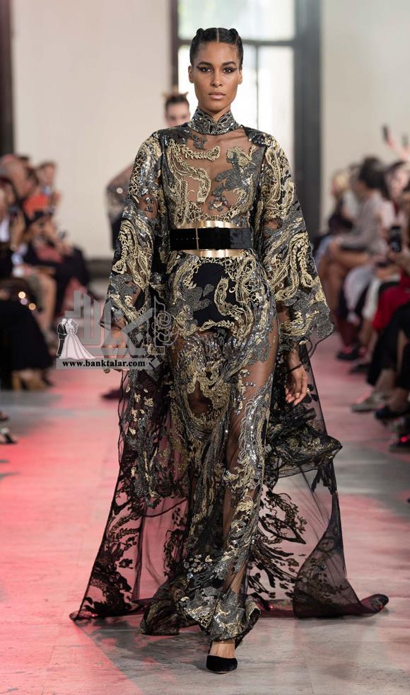 لباس مجلسی دخترانه خاص مناسب خواهر عروس و داماد 2019