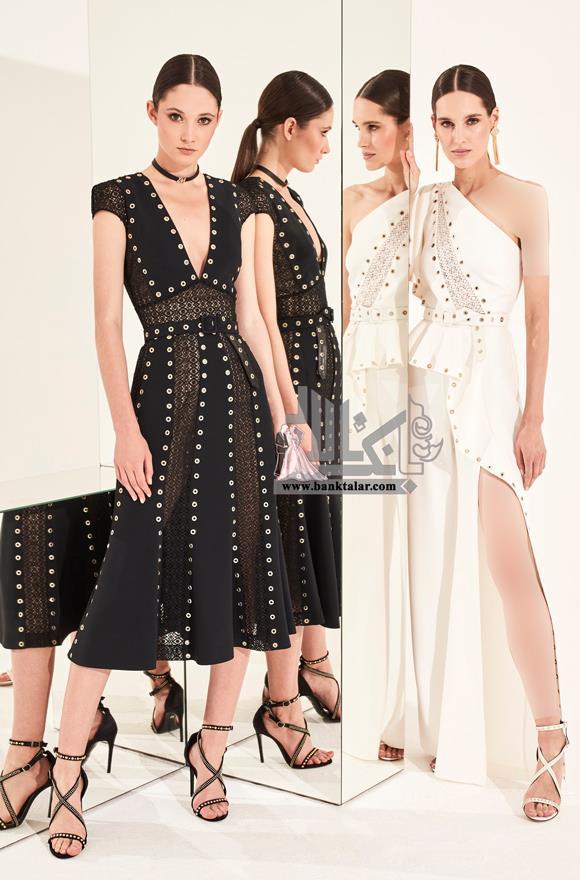 مدل لباس مجلسی دخترانه 2020