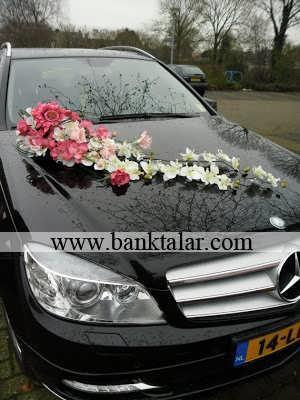 10 نکته مهم در انتخاب ماشین عروس**banktalar.com