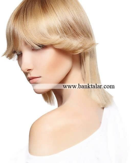 مدل و رنگ موهای جدید**banktalar.com