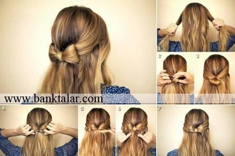 آموزش بافت مو و مدل های بافت مو جدید