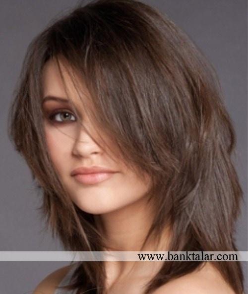 مدل رنگ موهای جدید و بسیار زیبا