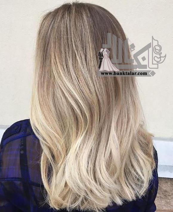 رنگ مو های ۲۰۱۷